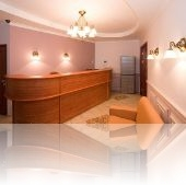 Отель Комфитель-Прима 3
